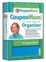 CouponMom Organizer: Striped Pattern [With 20
