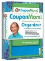 CouponMom Organizer: Pattern [With Clear-Plastic