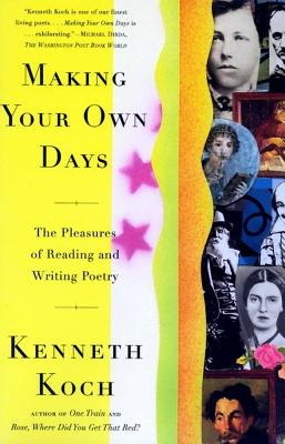 Making Your Own Days: The Pleasures of Reading and