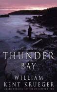 Thunder Bay: A Cork O'Connor Mystery