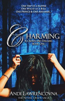Charming: A Charming Book One