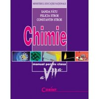 MANUAL CLS. A VII-A - CHIMIE