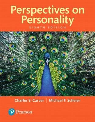 Perspectives on Personality, Books a la Carte