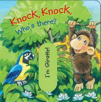 Knock, Knock, Who's There?
