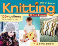 Knitting 2017 Day-To-Day Calendar