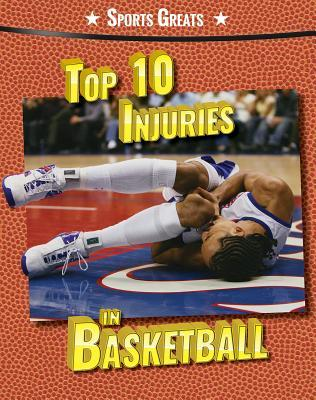 Top 10 Injuries in Basketball