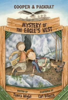 Mystery Of The Eagle S Nest