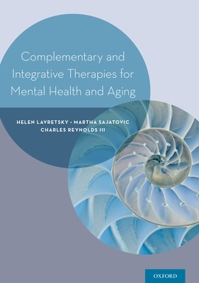 Complementary And Integrative Therapies For Mental