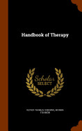 Handbook Of Therapy