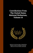 Contributions From The United States National Herb