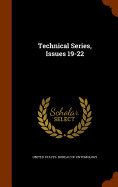 Technical Series  Issues 19-22