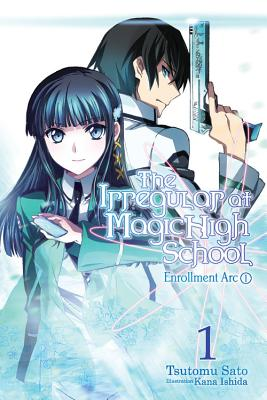 The Irregular at Magic High School, Volume 1: Enrollment ARC, Part I