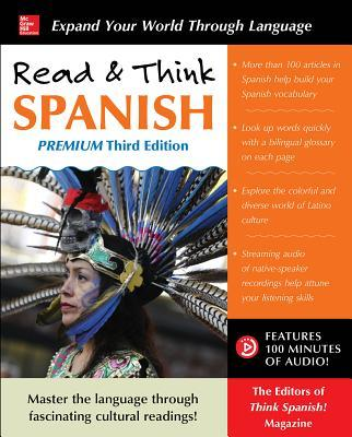 Read & Think Spanish, Premium 3rd Edition