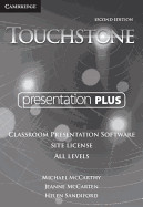 Touchstone Presentation Plus Site License Pack