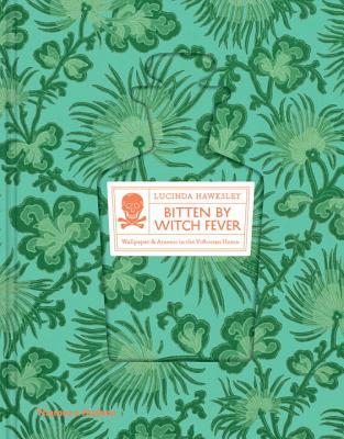 Bitten By Witch Fever: Wallpaper & Arsenic In The