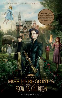 Miss Peregrines Home For Peculiar Children (movie