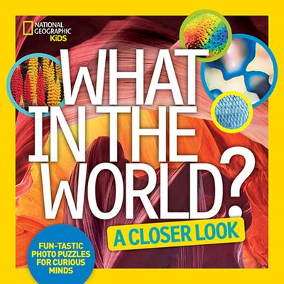 What In The World: A Closer Look: Fun-tastic Photo