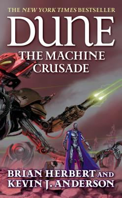 The Machine Crusade