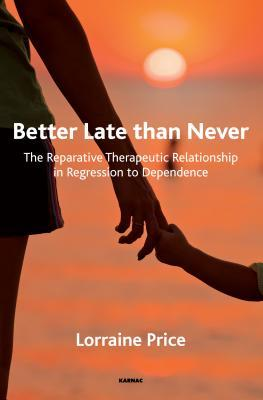 Better Late Than Never: The Reparative Therapeutic