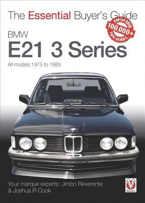 Bmw E21 3 Series: All Models 1975 To 1983