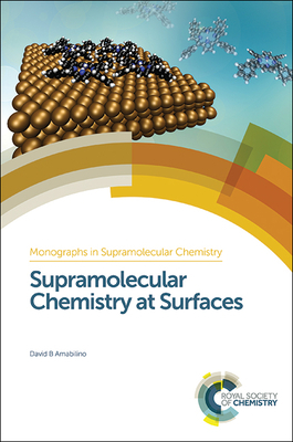 Supramolecular Chemistry at Surfaces
