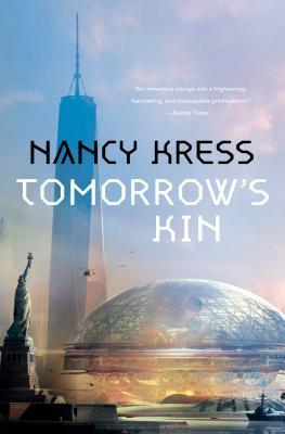 Tomorrow's Kin: Book 1 of the Yesterday's Kin Trilogy
