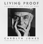 Living Proof: Courage in the Face of