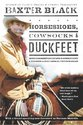 Horseshoes, Cowsocks & Duckfeet: More Commentary
