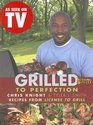 Grilled to Perfection: Recipes from License to