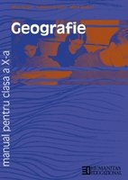 Geografie cls a X-a.