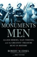 The Monuments Men.Allied Heroes, Nazi