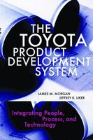 The Toyota Product Development