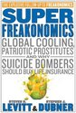 SuperFreakonomics.Global Cooling, Patriotic