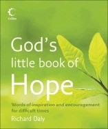 God's Little Book of Hope: Words of