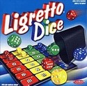 Ligretto Dice Card Game
