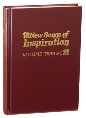 New Songs of Inspiration, Volume 12: Shaped-Note