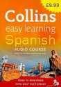 Collins Easy Learning Spanish [With Booklet]