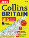 Collins Britain Big Road Atlas