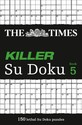 The Times Killer Su Doku, Book 5