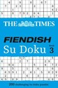 The Times Fiendish Su Doku, Book 3