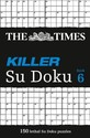 The Times Killer Su Doku, Book 6: The Dangerously
