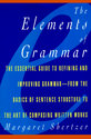The Elements of Grammar