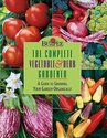 Burpee the Complete Vegetable & Herb Gardener: A