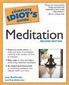 The Complete Idiot's Guide to Meditation, 2nd