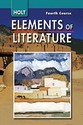 Elements of Literature 4th Course