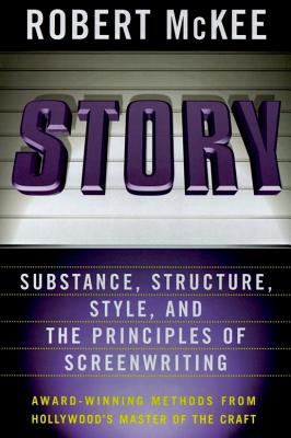 Story: Substance, Structure, Style, and the