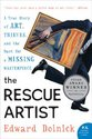 The Rescue Artist: A True Story of Art, Thieves,