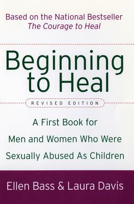 Beginning to Heal (Revised Edition): A First Book