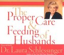 Proper Care and Feeding of Husbands