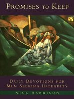 Promises to Keep: Daily Devotions for